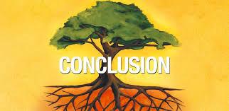 """Résultat de recherche d'images pour """"conclusion"""""""