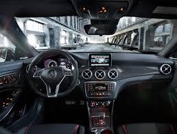 2016 Mercedes-Benz CLA-Class Release Date