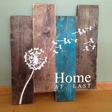 rustic wood in metal wall art beach style compact easy glancing