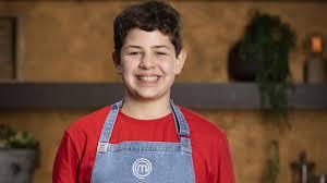 Junior MasterChef 2020 contestant Etka encourages kids to get in the  kitchen and start simple