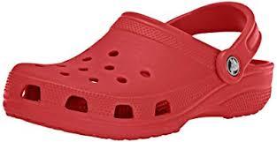 Crocs Classic Clog | Comfortable Slip on Casual ... - Amazon.com
