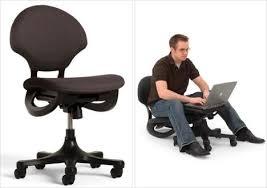 comfortable desk chair. A Comfortable Desk Chair, BuyGreen: Office \u0026 Chairs : TreeHugger Chair