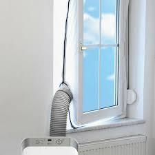 Universal Airlock Mobile Klimaanlage Fenster Abdichtung C F Air Stop