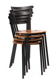 stackable metal chairs amazing of stackable dining chairs dining chair metal
