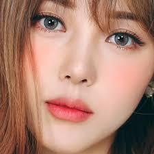 korean makeup trends for holidays 2019