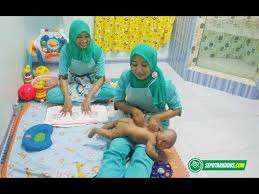 baby spa manini baby spa and wellnes care