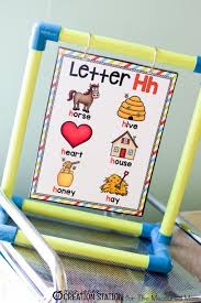 Alphabet Flip Chart Alphabet Image And Picture
