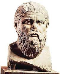 He was the student of socrates and the teacher of aristotle, and he wrote in the middle. Platon Larousse