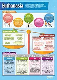 Euthanasia Religious Education Posters Laminated Gloss
