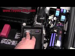 2007 toyota camry le fuse box diagram cars gallery