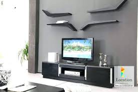 mounted decorating ideas living room wall design location flat screen tv panel roo