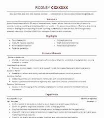14 Accounts Receivable Resumes Samples Proposal Bussines