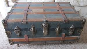 room vintage chest coffee table: historically valuable furniture steamer trunk coffee table design ideas utilizing waste furniture with