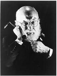 James Randi: Amazing pseudoscience debunker - McGill Reporter
