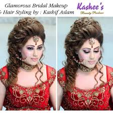 kashee beauty parlor