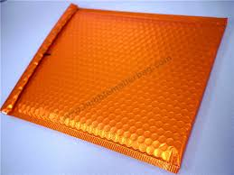 small bubble mailers. Orange Bubble Mailer Bag Small Mailers 35x330mm #H Heat Insulation O