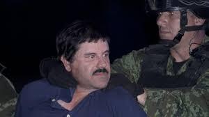 A judge involved in El Chapo Guzmán's case was shot and killed — Quartz
