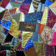 Hand Sewn Quilt Tutorial Hand Quilting Hand Sewn Quilt Pattern ... & Hand Stitched Quilts Made In Marseilles France Hand Sewn Quilt Patterns For  Beginners Hand Sewn Quilts ... Adamdwight.com