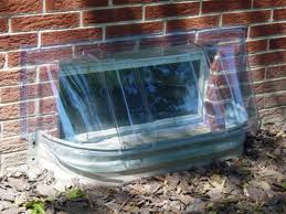 brick basement window wells. Exellent Basement BUBBLE COVER CUSTOMER PHOTOS In Brick Basement Window Wells R