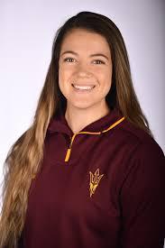 Melanie Johnson - Track & Field - Arizona State University Athletics