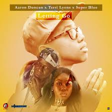 Letting Go by Aaron Duncan/Terri Lyons/Super Blue on MP3, WAV, FLAC, AIFF &  ALAC at Juno Download