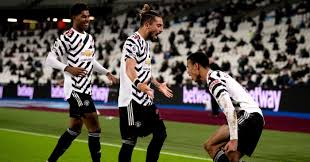 Find west ham united vs manchester united result on yahoo sports. West Ham 1 3 Man Utd Red Devils Recover Again