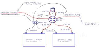 basic wiring diagram desk lamp electrical switch throughout simple how to wire a boat switch panel at Simple Boat Wiring Diagram