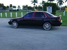D-MAC12 1992 Honda Accord Specs, Photos, Modification Info at ...