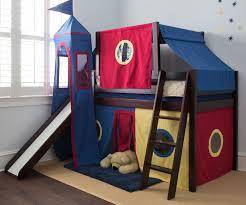 kids loft bed with slide. Perfect Loft Alternative Views In Kids Loft Bed With Slide