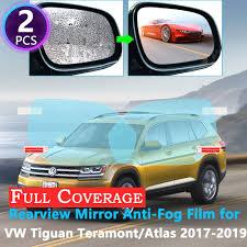 Vw Atlas Fog Light Kit Big Discount 56c02 Full Cover Protective Film For