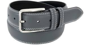 mens thick leather belt status leather goods check out this versatile collection of leather accessories