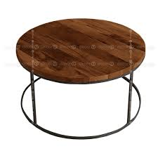 decor8 modern furniture hong kong industrial style furnitures baron industrial round coffee table