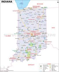 Time Zone Map Indiana My Blog
