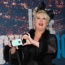 Tv news weather anchor at fox 5 san diego. Viral Alleged Voter Fraud Witness Compared To Victoria Jackson Snl Skit