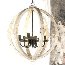 distressed wood chandelier grey wood chandelier bubbles glass chandelier distressed wood sphere indoor outdoor chandelier gray