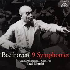 paul kletzki beethoven symphonies에 대한 이미지 검색결과