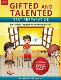 gifted and talented test preparation test prep for olsat level a nnat2 leve 9780997943900 ebay