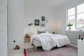 apartment bedroom ideas. Apartment Bedroom Ideas In Awesome White Wall