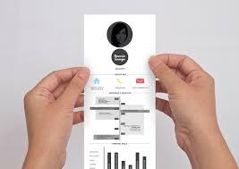 creative resume designs that will make recruiters look twice creative resume 3 1