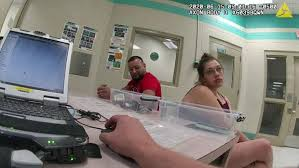 Wallace Howell bodycam footage part 1 - Odessa American: Home