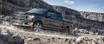 Ford Truck Payload Chart 2019 Ford F 150 Towing Capacity Payload Capacity Engine