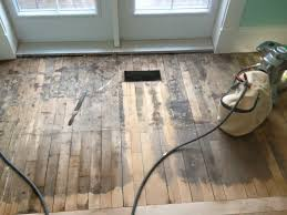 modern decoration how to remove tile glue from wood floor when is it time to refinish