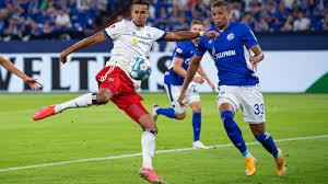 Maybe you would like to learn more about one of these? 2 Liga Saisonauftakt Hsv Watscht Schalke Zum Auftakt Ab Zdfheute