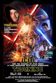 jedi training and the dharma of star wars flow davis register here