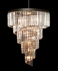 full size of g7 gallery chandeliers retro odeon crystal glass fringe adele chandelier small billie