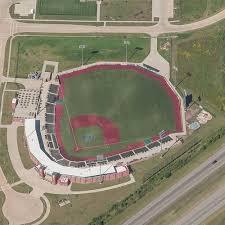 Lake Erie Crushers Stadium Seating Chart Sprenger Stadium In Avon Oh Google Maps