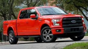 12 things I learned nerding out over the 2015 Ford F-150