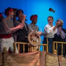 The Little Mermaid - Muncie Civic Theatre