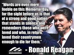 Famous Ronald Reagan Quote Quotes By People