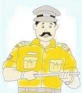 policeman essay  policeman essay